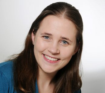 Jess Schewel Portrait